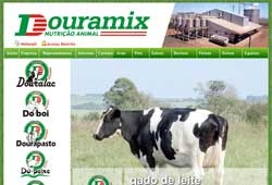 Douramix Nutri��o Animal
